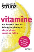 Vitamine (ebook)