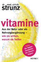 Vitamine (ebook)