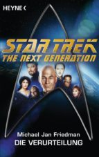 Star Trek - The Next Generation: Die Verurteilung (ebook)