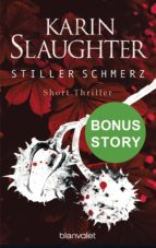 Stiller Schmerz (ebook)
