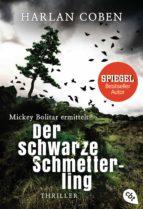 Mickey Bolitar ermittelt - Der schwarze Schmetterling (ebook)