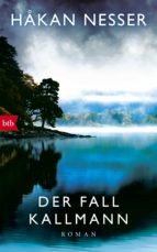 Der Fall Kallmann (ebook)