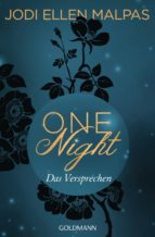 One Night - Das Versprechen (ebook)