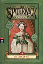 Die Spiderwick Geheimnisse - Der eiserne Baum (ebook)