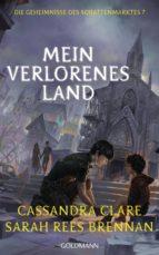 Mein verlorenes Land (ebook)
