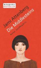 Die Middlesteins (ebook)