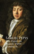 The Diary of Samuel Pepys (ebook)