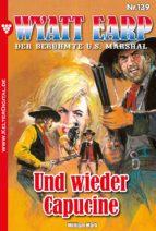 Wyatt Earp 139 - Western (ebook)