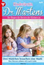 KINDERÄRZTIN DR. MARTENS - ARZTROMAN 4