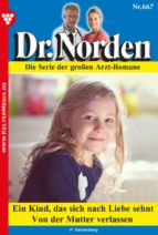 Dr. Norden 667 - Arztroman (ebook)