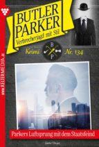 Butler Parker 134 – Kriminalroman (ebook)