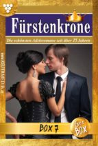 Fürstenkrone Jubiläumsbox 7 – Adelsroman (ebook)