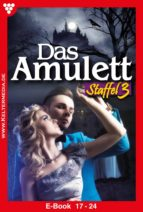 Das Amulett Staffel 3 – Mystik (ebook)
