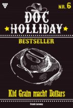 DOC HOLLIDAY BESTSELLER 6 ? WESTERN