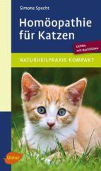 Homöopathie für Katzen (ebook)