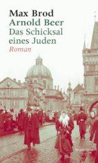Arnold Beer. Das Schicksal eines Juden. Roman (ebook)