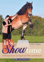 It's Showtime (ebook)