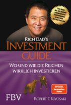 Rich Dad's Investmentguide (ebook)