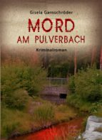 Mord am Pulverbach (ebook)