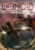 Deinoid 4: Katorga 11 (ebook)