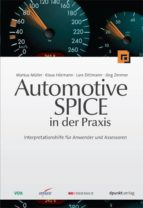 Automotive SPICE in der Praxis (ebook)