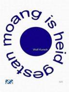 Moang is heid gestan (ebook)