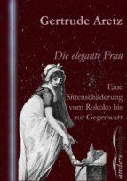 Die elegante Frau (ebook)