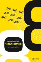 Achtundachtzig (ebook)