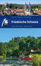 Fränkische Schweiz Reiseführer Michael Müller Verlag (ebook)