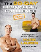 The 90-Day Bodyweight Challenge for Men (ebook)