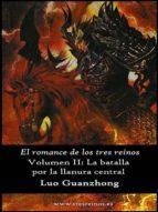 El Romance de los tres reinos II (ebook)