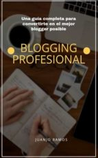 Blogging profesional (ebook)