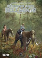Rückkehr nach Belzagor. Band 1 (ebook)