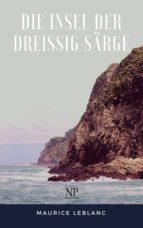 Die Insel der dreißig Särge (ebook)
