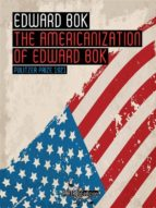 The Americanization of Edward Bok (ebook)