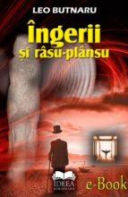 Îngerii și râsu-plânsu (ebook)