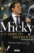 Micky: un tributo diferente (ebook)