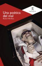 Una poética del mal (ebook)