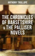 THE CHRONICLES OF BARSETSHIRE & THE PALLISER NOVELS (ebook)
