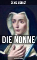 DIE NONNE: Historischer Roman (ebook)
