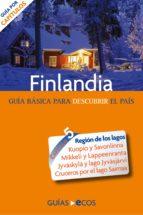 Finlandia. La región de los lagos (ebook)