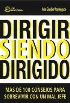 DIRIGIR SIENDO DIRIGIDO