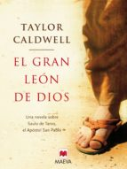 El gran león de Dios (ebook)