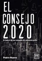 El consejo 2020 (ebook)