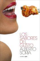 Los sabores del gusto (ebook)