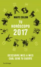 Tu horóscopo 2017 (ebook)