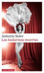 Las bailarinas muertas (ebook)