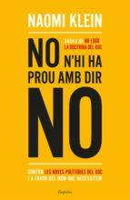 No n'hi ha prou amb dir no (ebook)