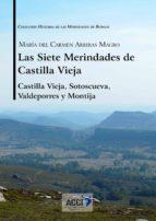 Las siete Merindades de Castilla Vieja - Tomo I (ebook)