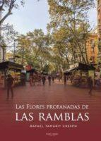 Las flores profanadas de Las Ramblas (ebook)